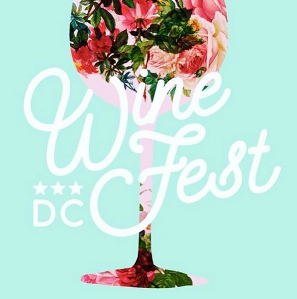 DC Wine Fest Event