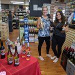 Kiana Liquors Wine Tastings