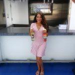 Theme Night Wines Rosé Splash Mid-Summer Cruise