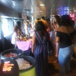 Theme Night Wines Rosé Splash Mid-Summer Cruise