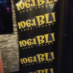 TNW 106.1 BLI Longisland Branding