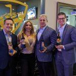 NJ Fedway Theme Night Wines Event