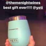 mjonair Theme Night Wines Yeti