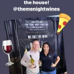 Theme Night Wines On 106.1 WBLI
