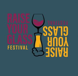Raise Your Glass Festival Event