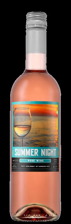 Summer Night | Rose Wine