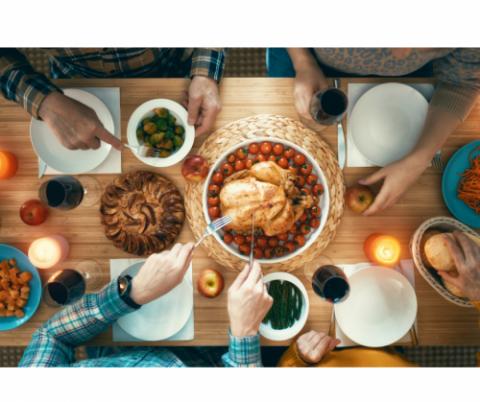 Theme Night Wines | Thanksgiving Dinner