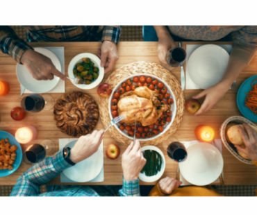 Theme Night Wines | Thanksgiving Dinner