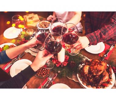 Theme Night Wines | Wines and Turkey