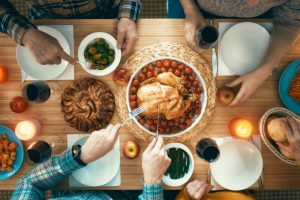 Hosting a Successful Thanksgiving