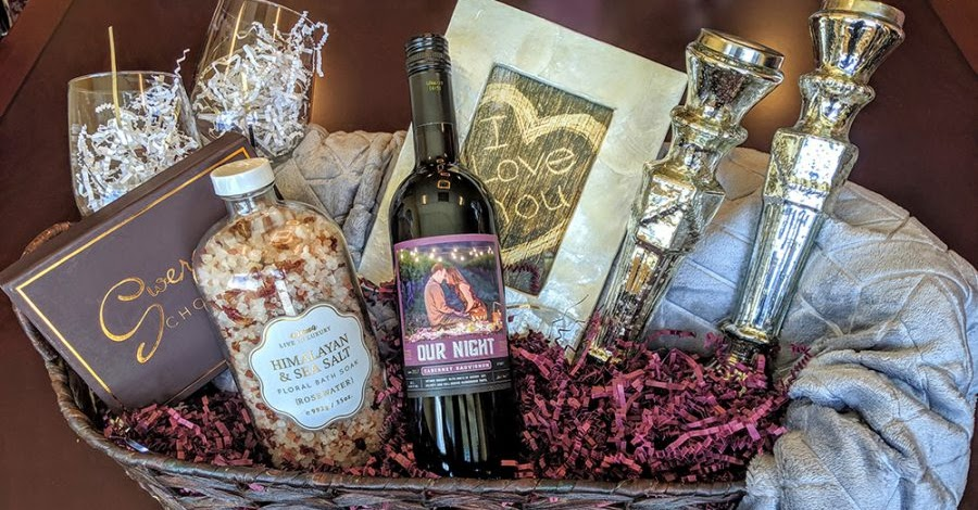 Theme Night Wines   Our Night Gift Basket   Our Night Wine   Cabernet Sauvignon