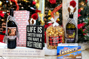 Holiday Ideas for Gifts Under $25