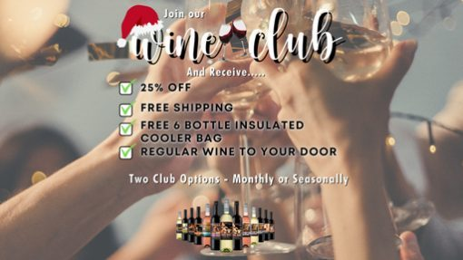 The Benefits of Joining a Wine Club