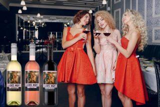 Theme Night Wines - Galentines Day