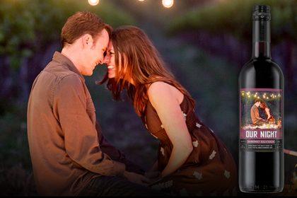 Theme Night Wines - Valentines Day Romance On