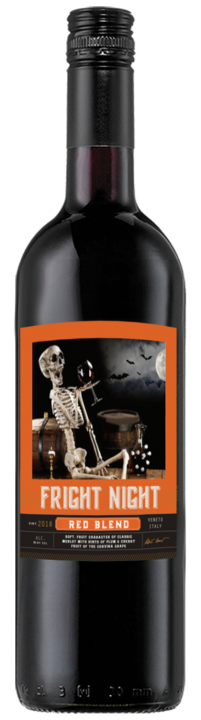 Fright Night Wine | Red Blend